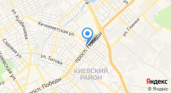 Интернет-магазин Сrazybad на карте