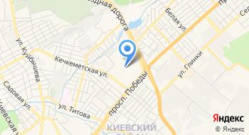 Практический психолог и нумеролог Бакаева Елена Фаридовна на карте
