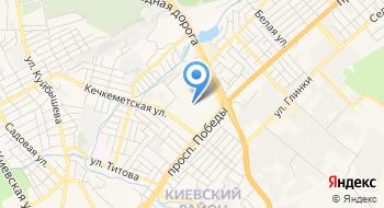 Фото-район на карте