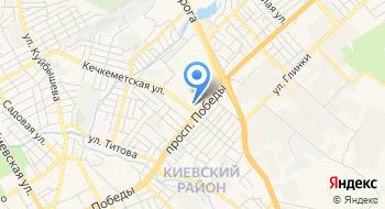 ГУП РК Инженерно-метрологический и технический центр Крым на карте