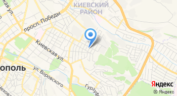 Крымский центр Автоматических Трансмиссий на карте