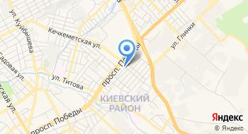 ЧП КРЫМ СУД ЭКСПЕРТ на карте