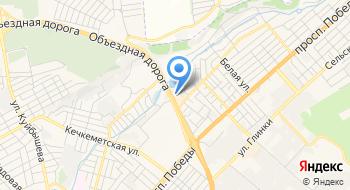 Дым&Пар / ТЦ FM на карте