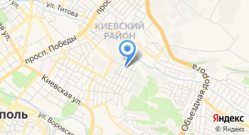 Эколайф Крым на карте