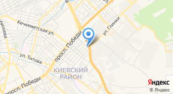 СтройДом-Крым на карте