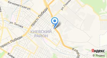 Компания Сокол на карте
