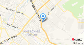 КрымЭкоПак на карте