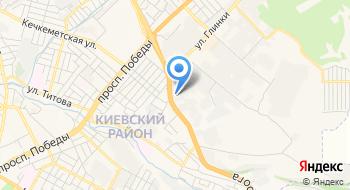 Крымская Кровельная компания на карте