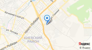 Penetron1Simferopol на карте