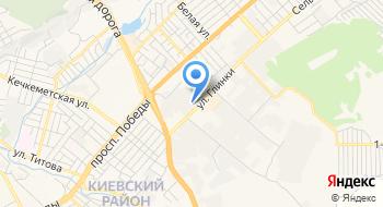 Банк Рублев на карте