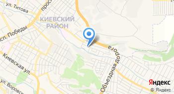 Центр флебологии доктора Савинова на карте