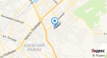 Кинологический центр Рубеж на карте