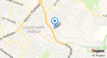 Профильдрев-Крым на карте