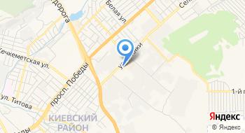 Интернет-магазин парфюмерии и косметики Crimeaparfums.ru на карте