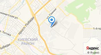 ПТФ Прагма ЛТД на карте