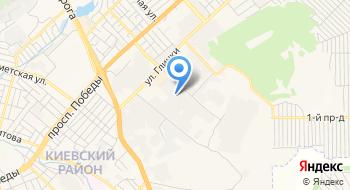 Интернет-магазин МатрасКрым.рф на карте