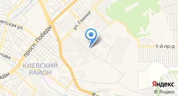 Завод кровельных и фасадных материалов Родничок на карте