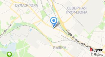 RestorFX-Петрозаводск на карте