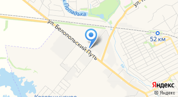 Motohata на карте