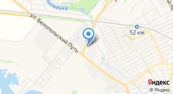 Техпомощь - центр бытовых услуг на карте