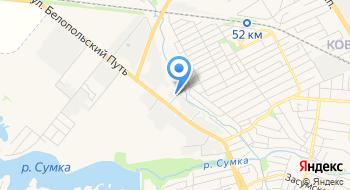 Интернет-магазин ТехСтрой на карте