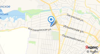 Государственное предприятие Сумской Экспертно-технический центр Гоструда на карте
