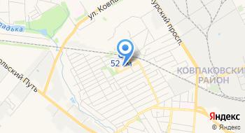 Фольц Украина на карте