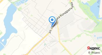 Кафе-бар Ласточка на карте