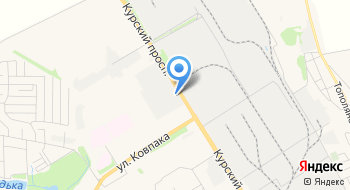 Микола-М на карте