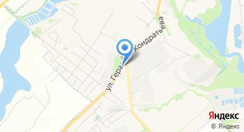 Офтольмологическая клиника Новий Зир на карте