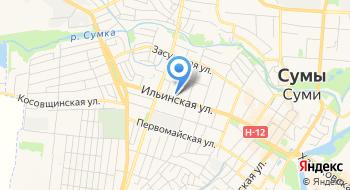 Строительная компания центр на карте