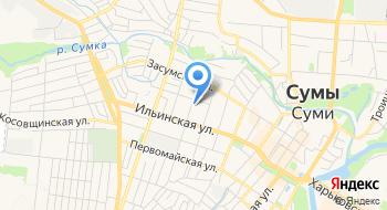 Издательско-торговый дом Университетская Книга на карте