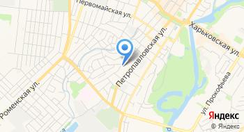 Клиника пластической хирургии доктора Сафонова на карте