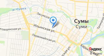 Магазин Klimatronika на карте
