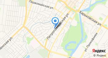 Аккордбанк, отделение №67 на карте