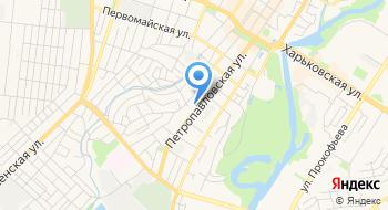 Бюро переводов Universal на карте