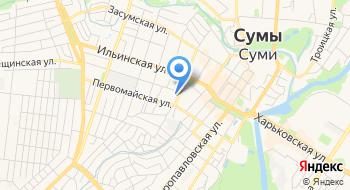 Адвокат Титаренко П.В. на карте
