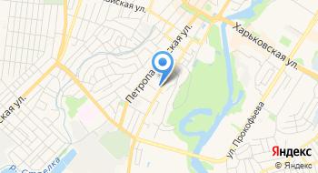 Инкомсервис на карте