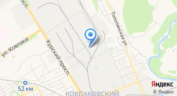 Сумский машиностроительный завод на карте