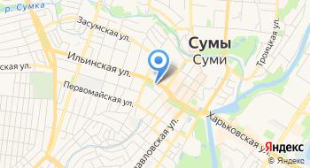 Интернет-магазин Karapuzov.com.ua на карте