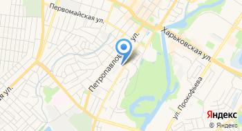 Агентство недвижимости Виктория на карте