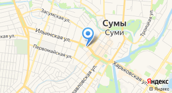 Кафе Ильинский на карте