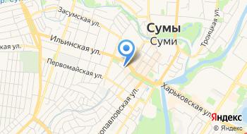 Ломбард Комод отделение №66 на карте