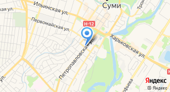 Стоматологический частный кабинет на карте