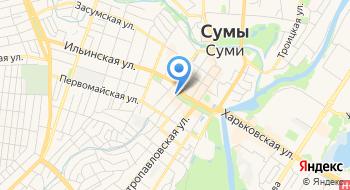 Издательско-производственное предприятие Мрия на карте
