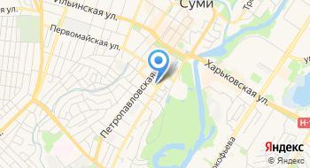 Сервисный центр Аспект на карте