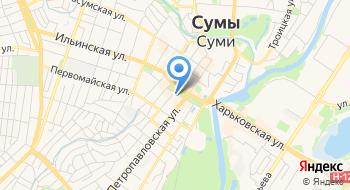 УкрНИИНТИЗ на карте