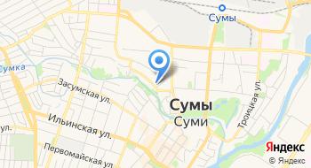 Студия прически Аллы Харченко на карте