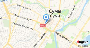 ЧП Кондратьев Е.В. на карте