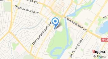 Институт Сумыпроект на карте